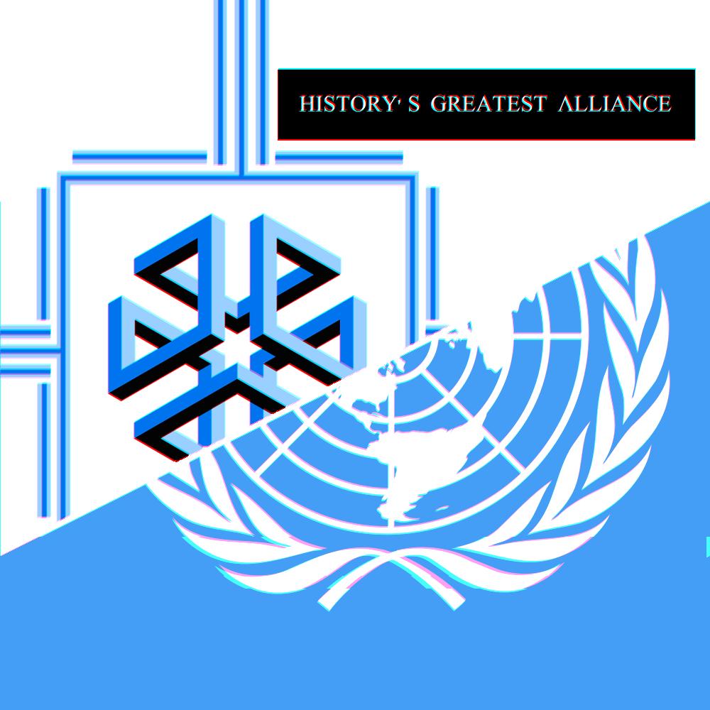 History's Greatest Alliance