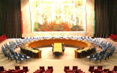 UNSC: The Necessity of US Exclusion
